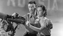 El fugaz romance entre Hollywood y la Unión Soviética