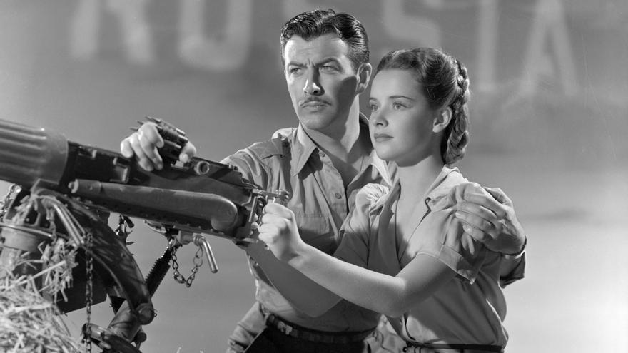 C:\fakepath\Obertura posible. El filme 'Song of Russia' alentaba que los EE.UU. y la URSS colaborasen en el amor y en la guerra.jpg
