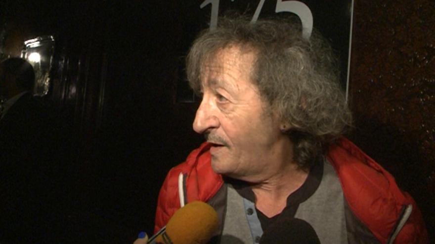 Fallece Eduardo Gómez, actor cómico inconfundible de 'Aquí no hay quien viva' y 'LQSA'
