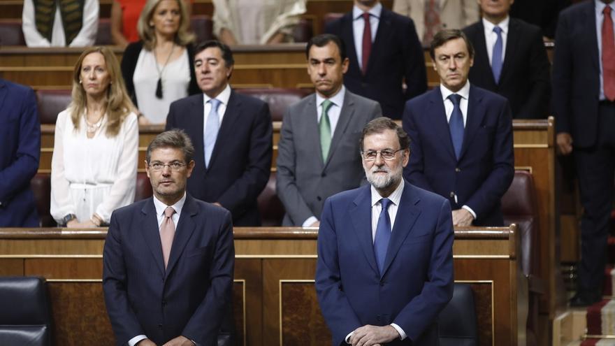 El Gobierno español expresa su solidaridad con México y se pone a disposición para ayudar en lo necesario