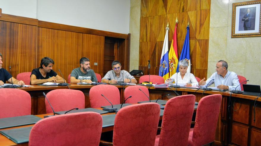 Constitución de Mesas Sectoriales de Turismo.