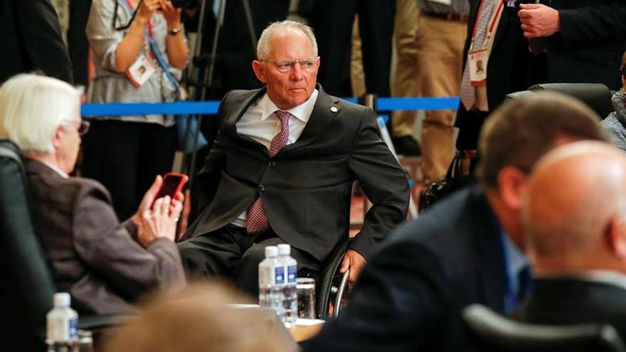 """La cumbre de Finanzas del G7 pone el foco sobre los """"Papeles de Panamá"""""""