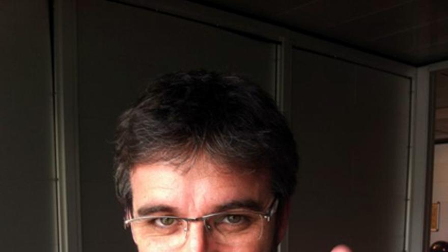 Jordi Évole animando a apoyar el Día de la Red Natura 2000.