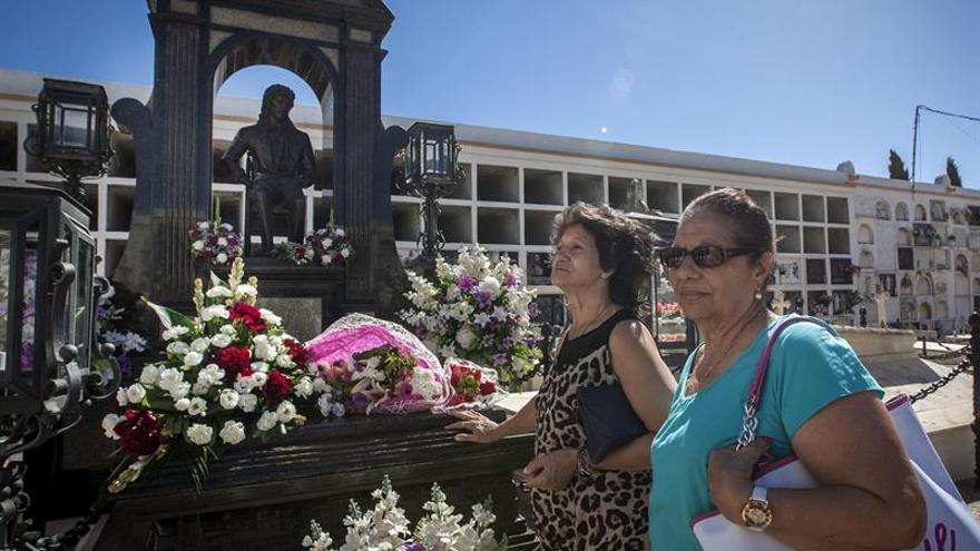 San Fernando recuerda con emoción y orgullo a Camarón de la Isla