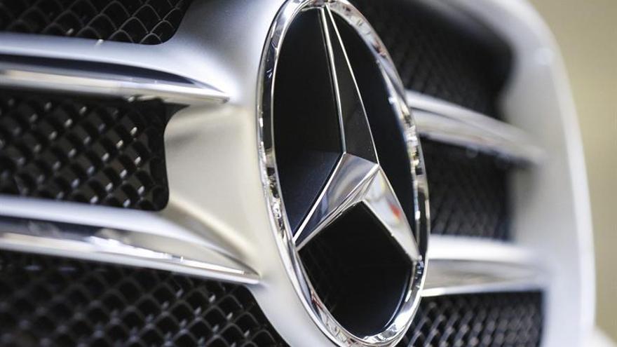 Mercedes-Benz invierte 300 millones de euros para producir la Sprinter eléctrica