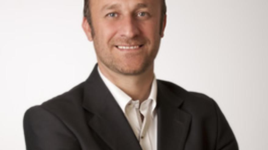 José García Lobato, alcalde de Almendralejo / http://www.almendralejo.es