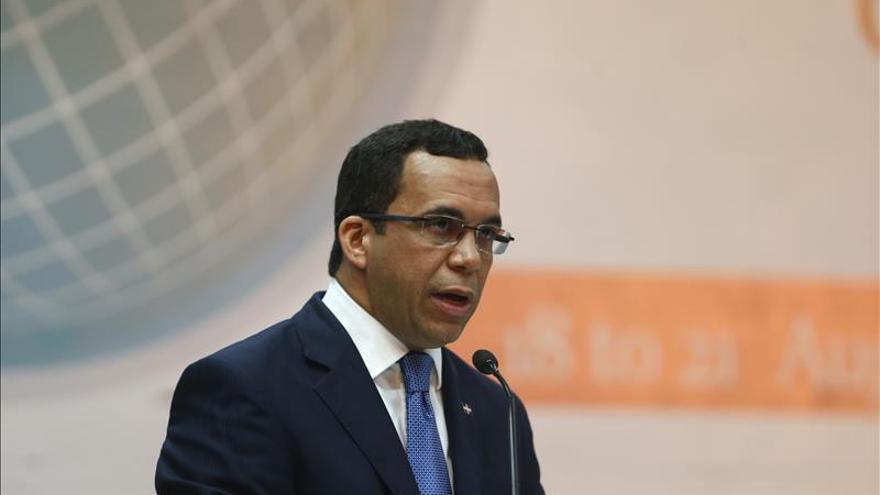 Una misión de la OEA aborda en Rep. Dominicana los detalles de la organización de su XLVI asamblea