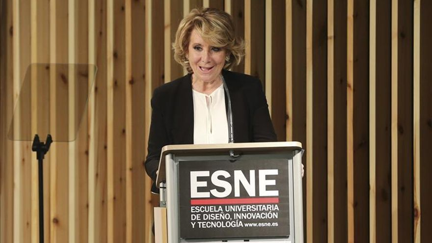 El PP ganaría el Ayuntamiento de Madrid sin mayoría y Ahora Madrid sería 2ª fuerza