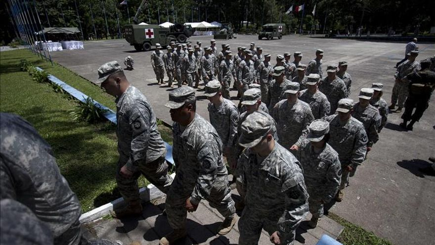 Aumentan las agresiones sexuales en las Fuerzas Armadas de EE.UU.