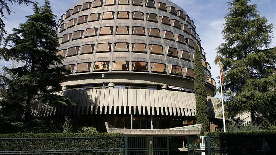 El Tribunal Constitucional avala la legalidad de la reforma laboral