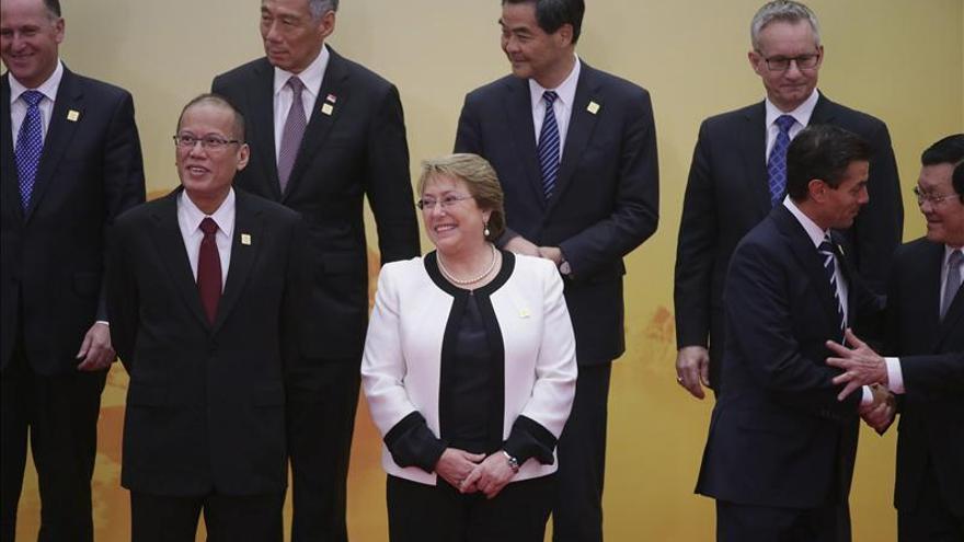 China traslada su descontento a Peña Nieto por la revocación del acuerdo ferroviario