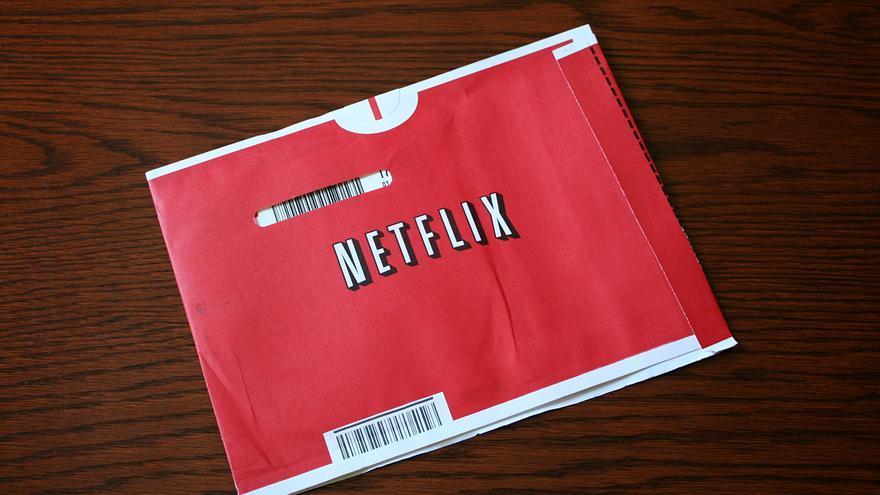 Plataforma de envío de DVDs, Netflix ha terminado por convertirse en una de las reinas del 'streaming'.