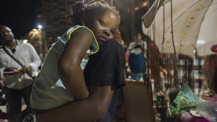 Entre inmigrantes y una nueva Marca España, Washington se rinde al FotoWeek
