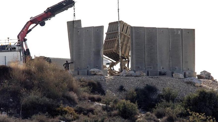 Israel aumenta la alerta tras las amenazas de la Yihad Islámica