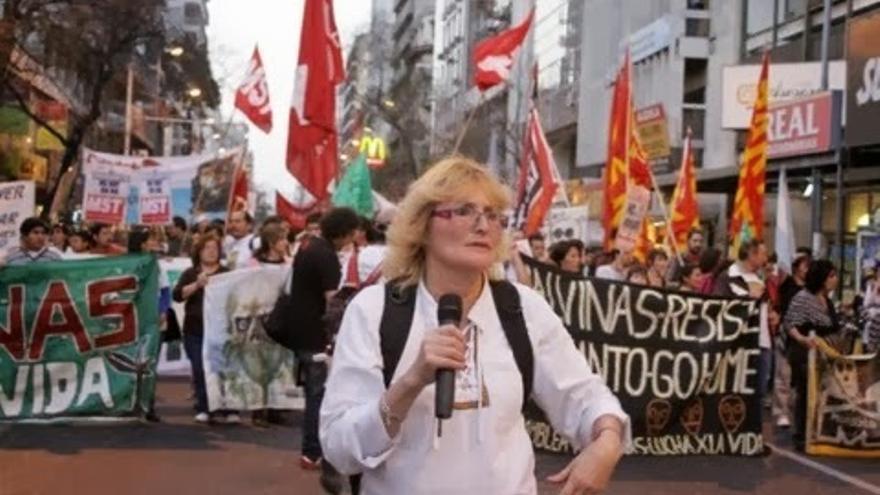 Desde Córdoba, los verdes se lanzan a la política grande