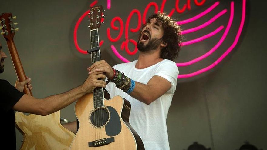 Izal y Triángulo de Amor Bizarro, entre artistas españoles del festival SXSW