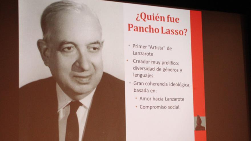 Pancho Lasso