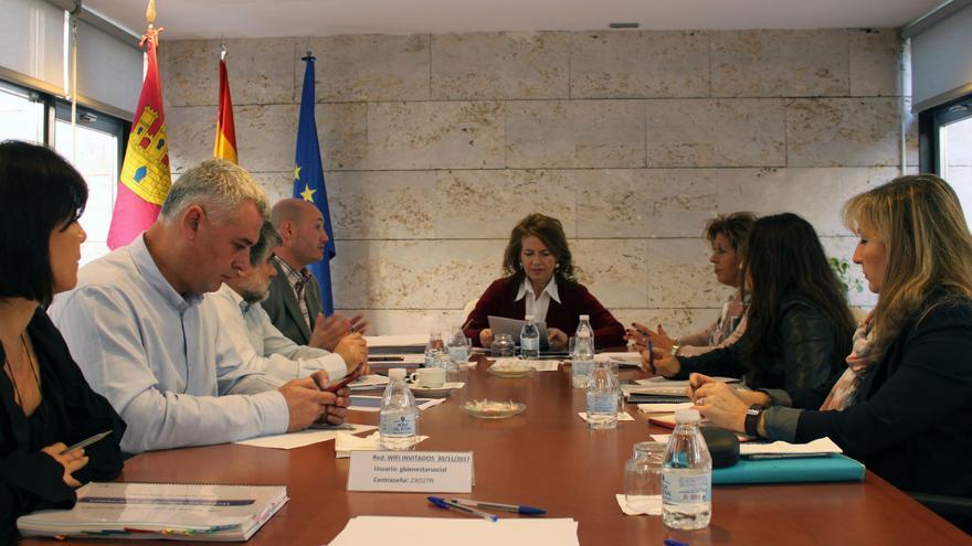 Comité de Ética de los Servicios Sociales y de Atención a la Dependencia