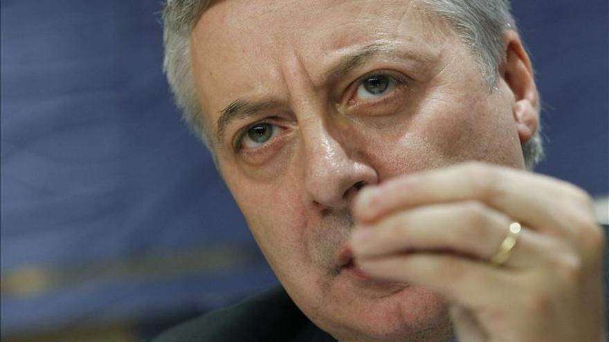 El juez pide el suplicatorio de José Blanco por tráfico de influencias