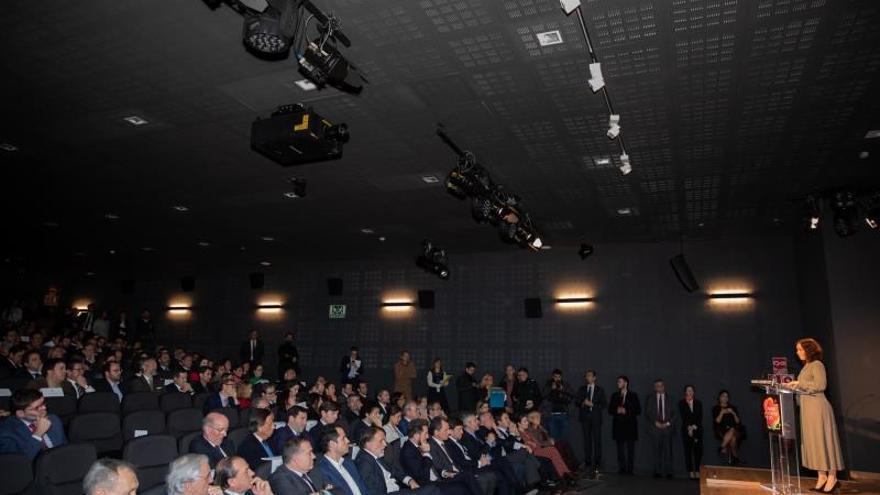Madrid contará con el segundo campus audiovisual de Europa a finales de 2021