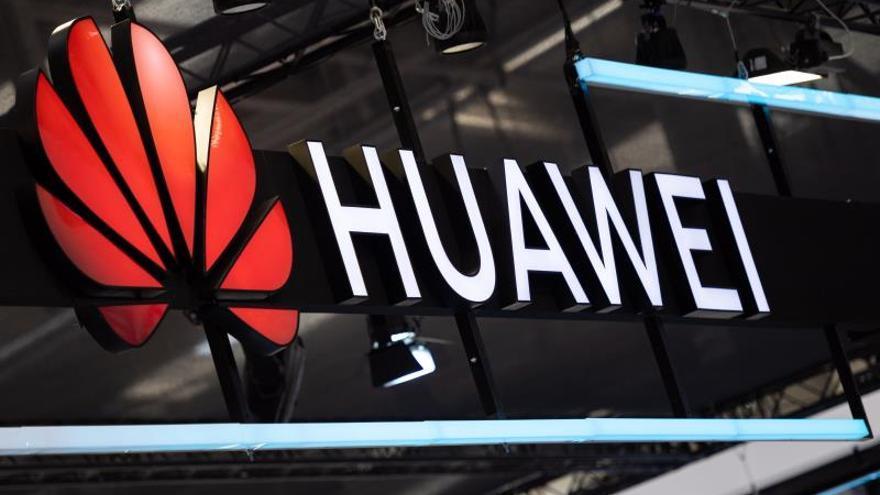 Huawei niega que la prohibición de EEUU afecte al despliegue de las redes 5G