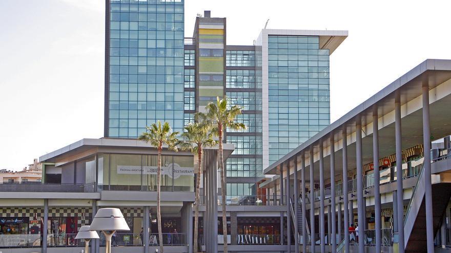 Sede de Emalsa en Las Palmas de Gran Canaria