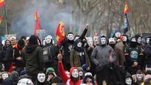 """El sindicato que arrasó en las elecciones de la Policía atribuye a """"un inmigrante"""" el contagio de un agente por COVID-19"""