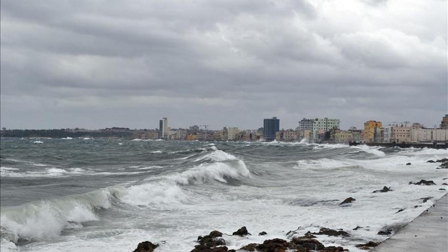 Cuba prevé una actividad ciclónica en 2014 normal o inferior a lo normal