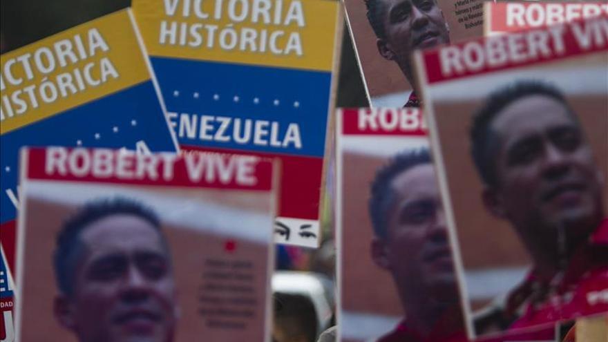 "Presunto asesino de Serra asegura que hay un ""complot político"" en Venezuela"