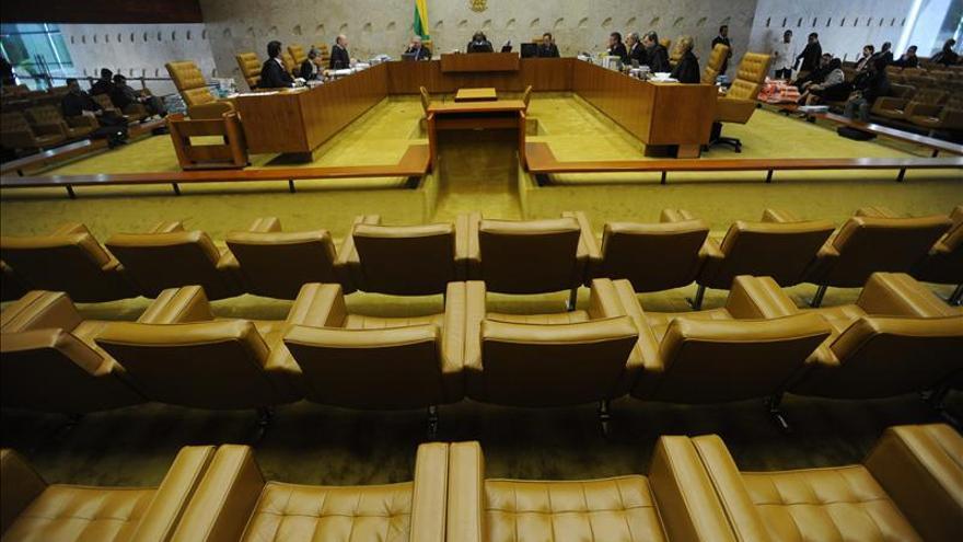 """Condenados del """"Juicio del siglo"""" presentan recursos ante el Supremo Tribunal Federal  de Brasil"""