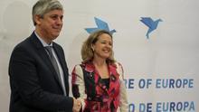 El Eurogrupo lanza este jueves la carrera para elegir a su nuevo presidente