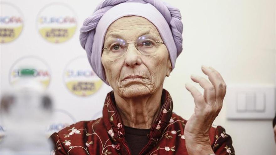 """Bonino asume la """"evidente"""" derrota de su lista europeísta y no apoyará gobiernos"""
