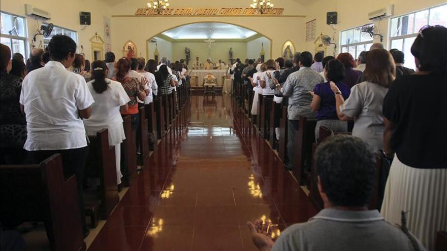 Autoridades de Panamá vinculan a una mujer con el crimen de un sacerdote español