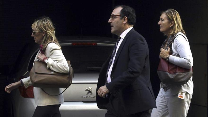 El juez Velasco pide a la Interpol que verifique que De Juana Chaos reside en Venezuela