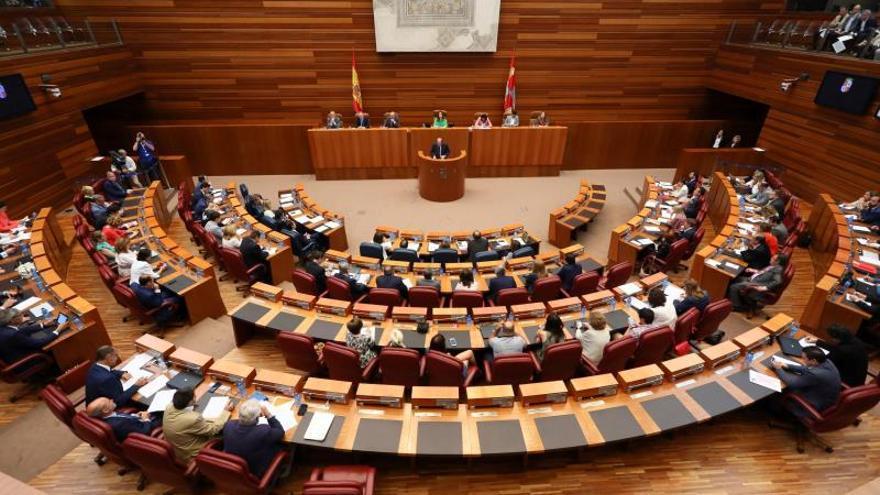 Cortes de Castilla y León deciden hoy comparecencias sobre el caso Enredadera
