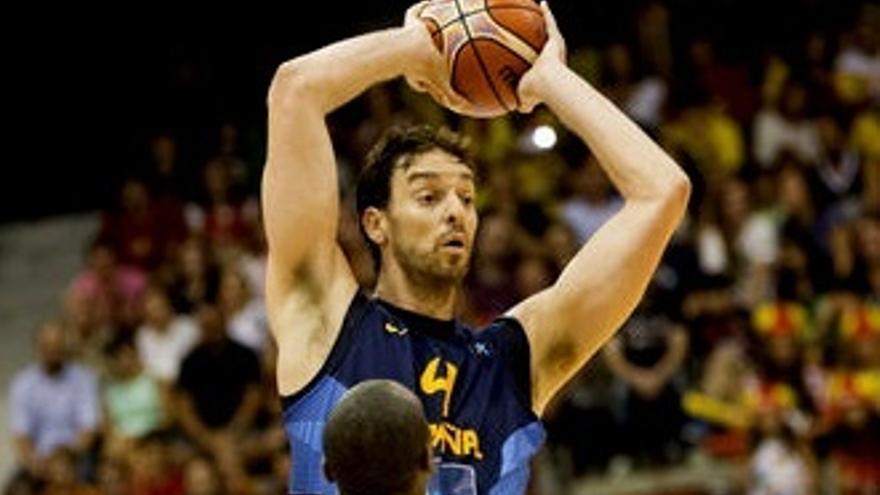 Arranca el Eurobasket y así será la cobertura de Cuatro