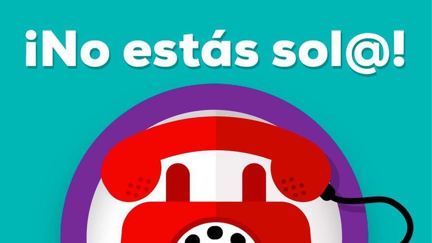 Teléfono amigo Cabildo