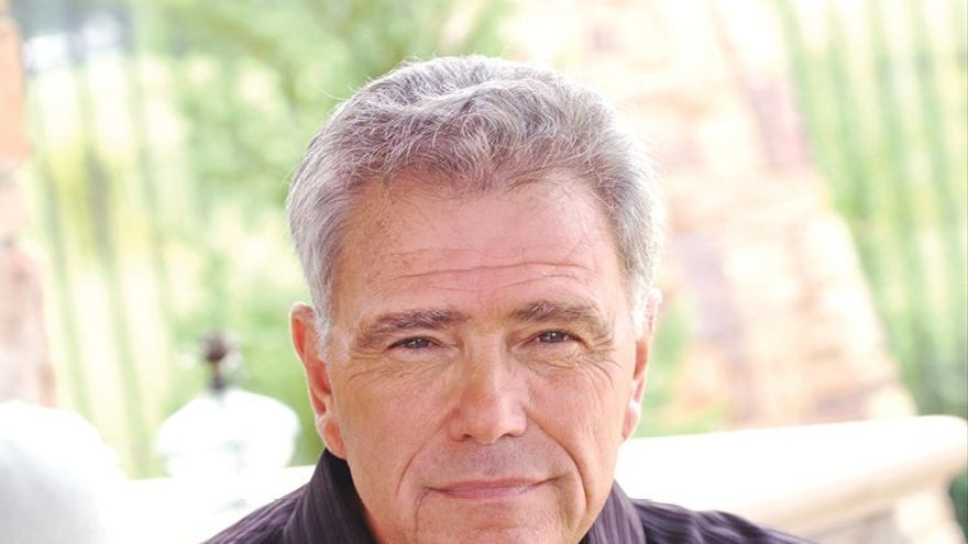 James Robison