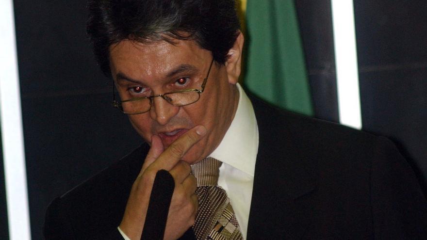 Magistrado del juicio del siglo en Brasil pide condenar al delator de corruptelas