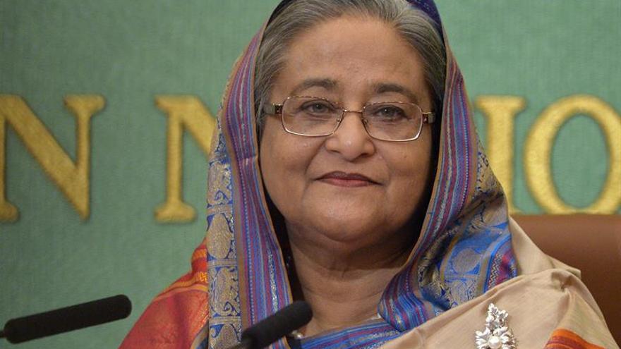 El Gobierno de Bangladesh flirtea con el islamismo radical