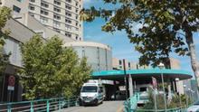 El Hospital Clínico de Zaragoza