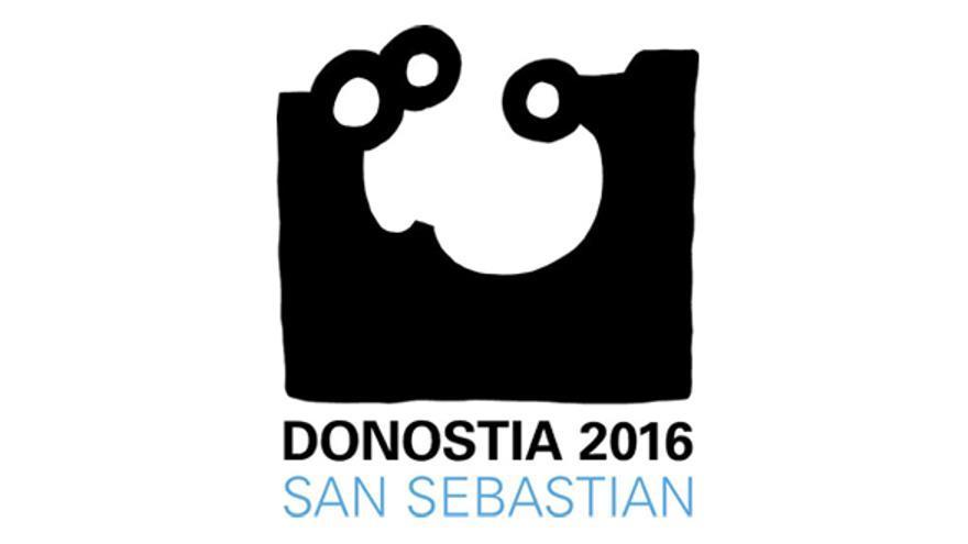 Logotipo de Donostia/San Sebastián 2016