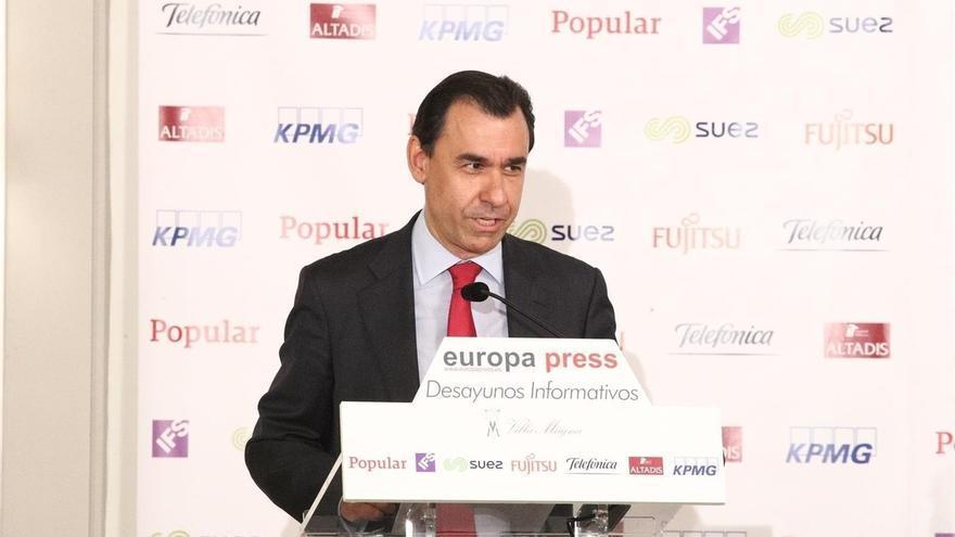 """El PP destaca la """"lucidez"""" de Naseiro y niega que el extesorero haya preparado su comparecencia con el partido"""