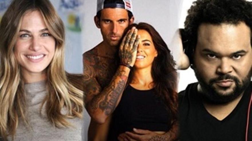 El nuevo canal Ten ficha a sus 4 nuevos rostros famosos