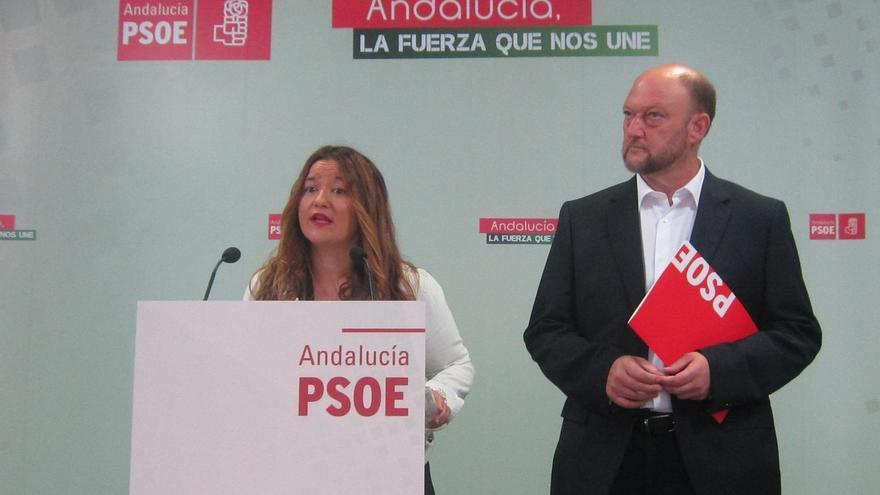 """Verónica Pérez acusa a Celáa de """"secuestrar"""" la Comisión de Garantías que debe dirimir el procedimiento a seguir"""