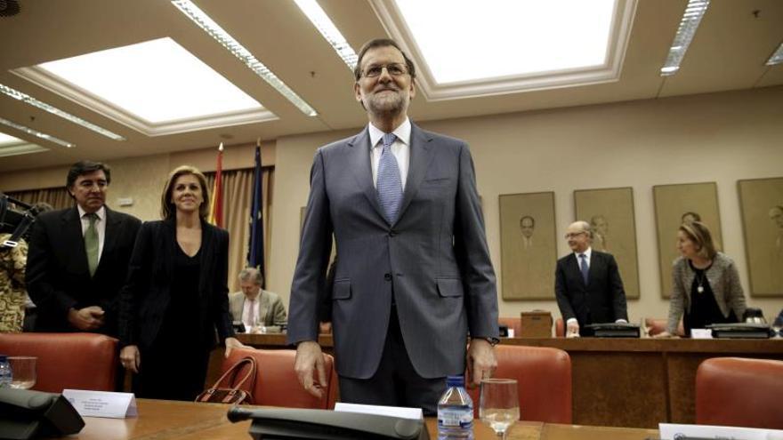El tribunal de Gürtel acepta a Esperanza Aguirre de testigo y rechaza a Rajoy
