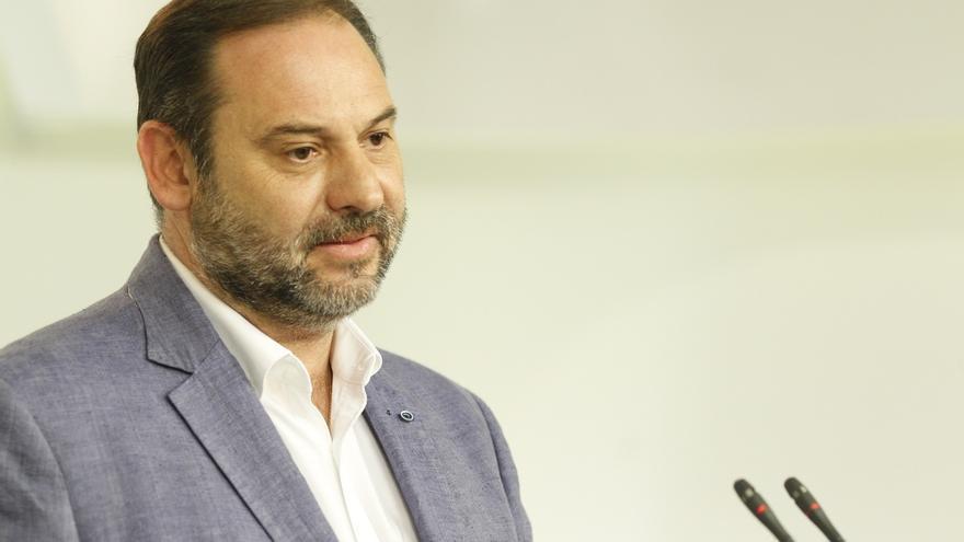 José Luis Ábalos abrirá el congreso regional del PSOE en Canarias