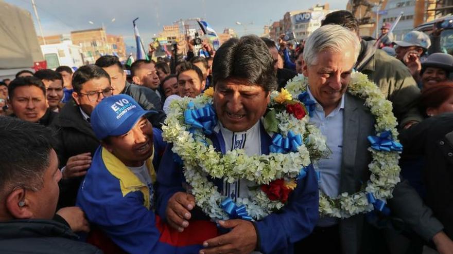 Claves para entender la votación en las elecciones del domingo Bolivia