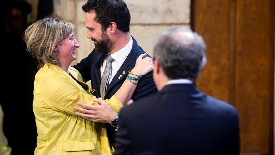 """La consellera de Salud pide a Sánchez devuelva asistencia sanitaria a """"sin papeles"""""""