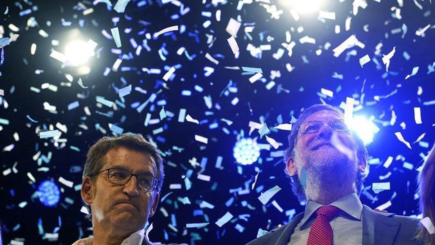 Los líderes nacionales imploran con vehemencia un resultado favorable el 25S